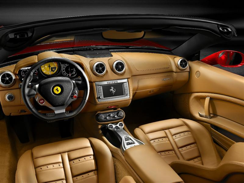 Ferrari California #18