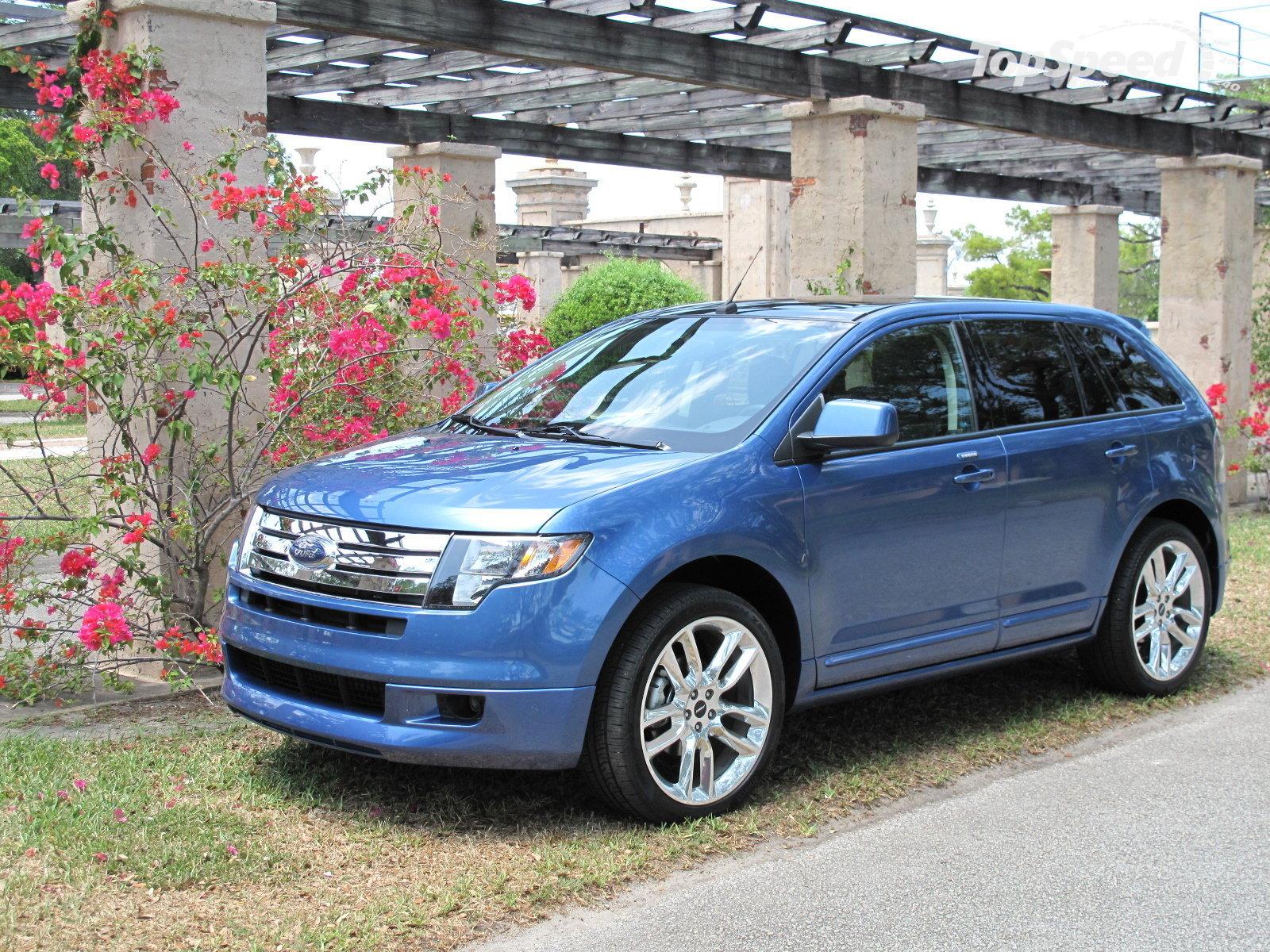 2010 ford edge 14 ford edge 14