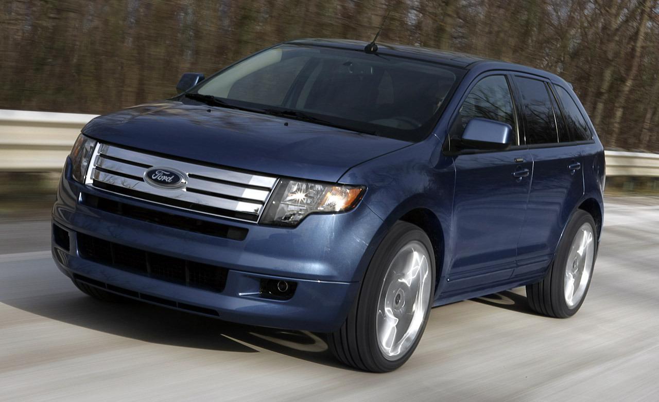 2010 ford edge 16 ford edge 16