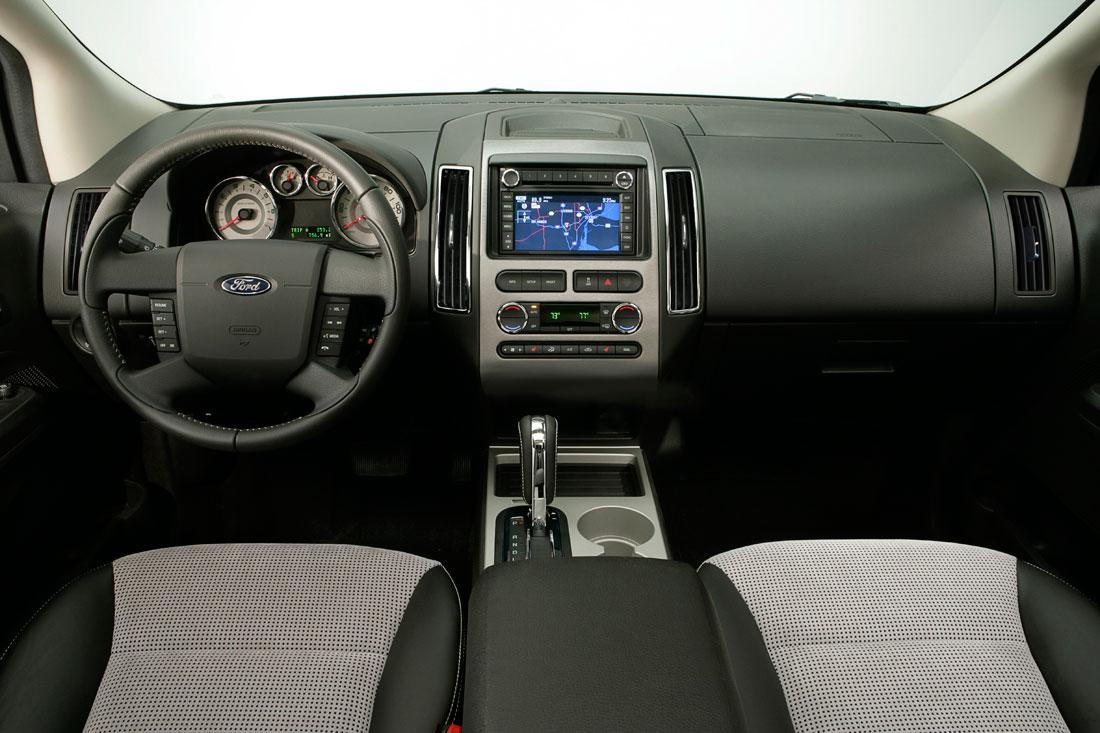 2010 ford edge 10 ford edge 10