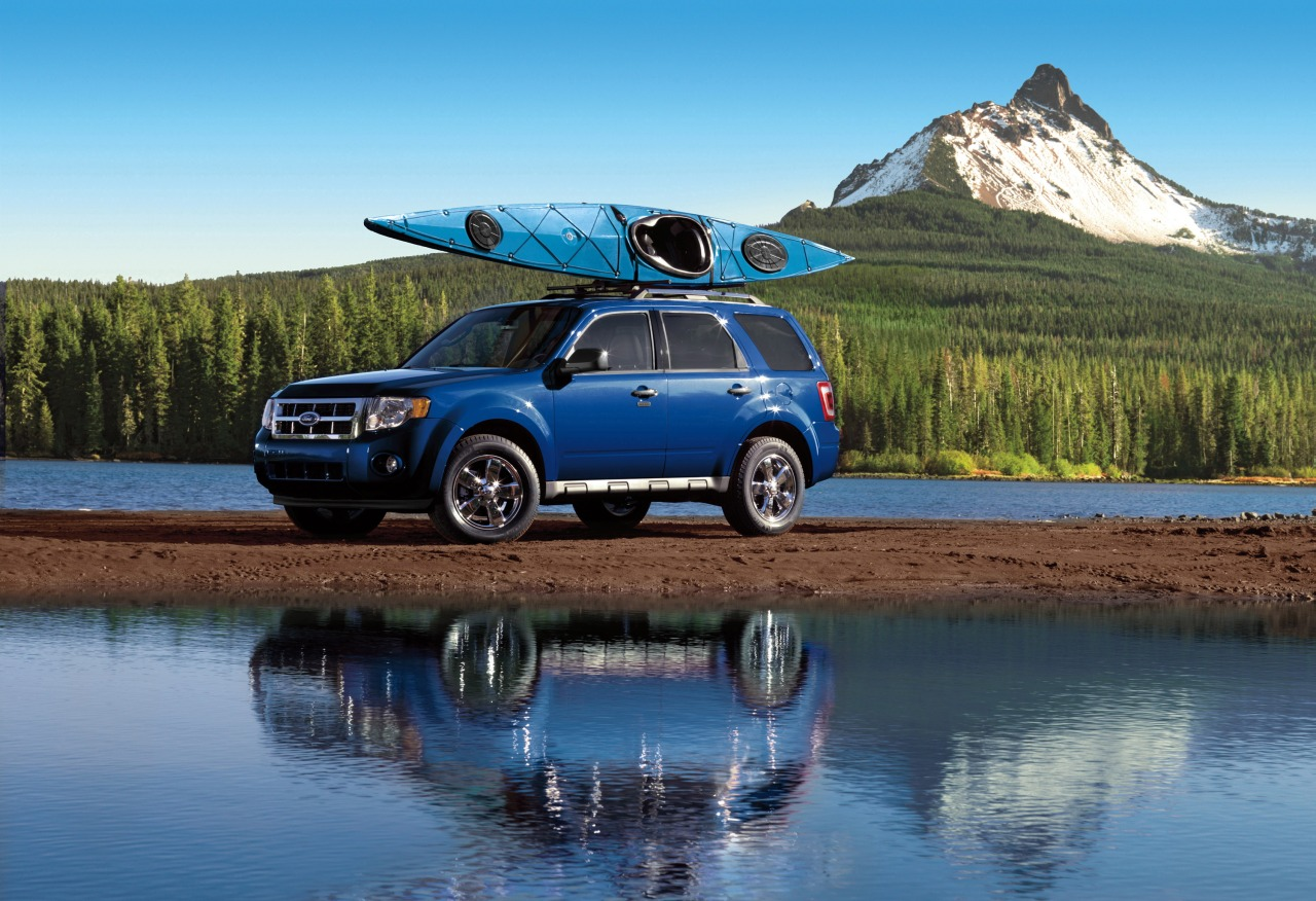 Ford Escape #13