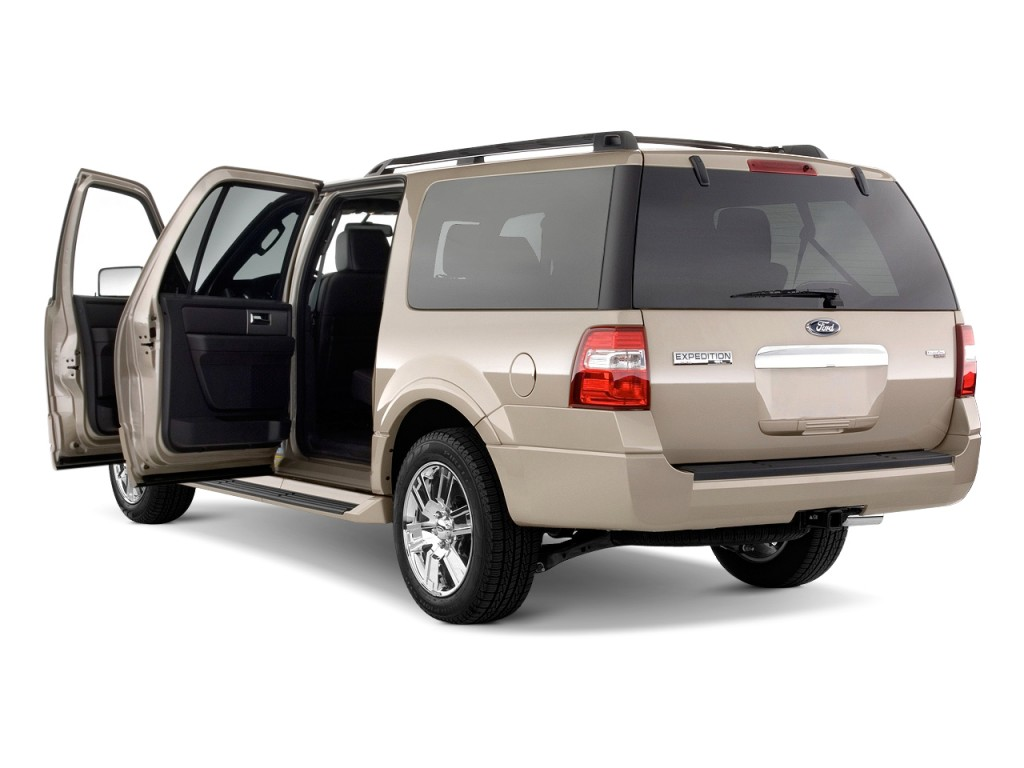Ford Expedition #11