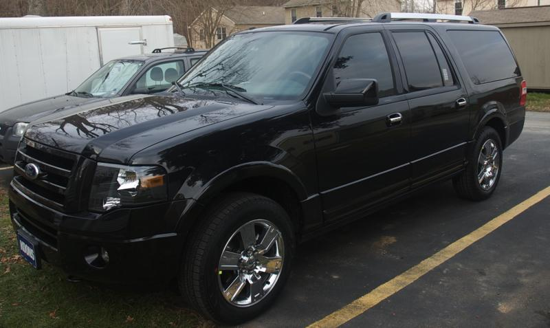 Ford Expedition #10