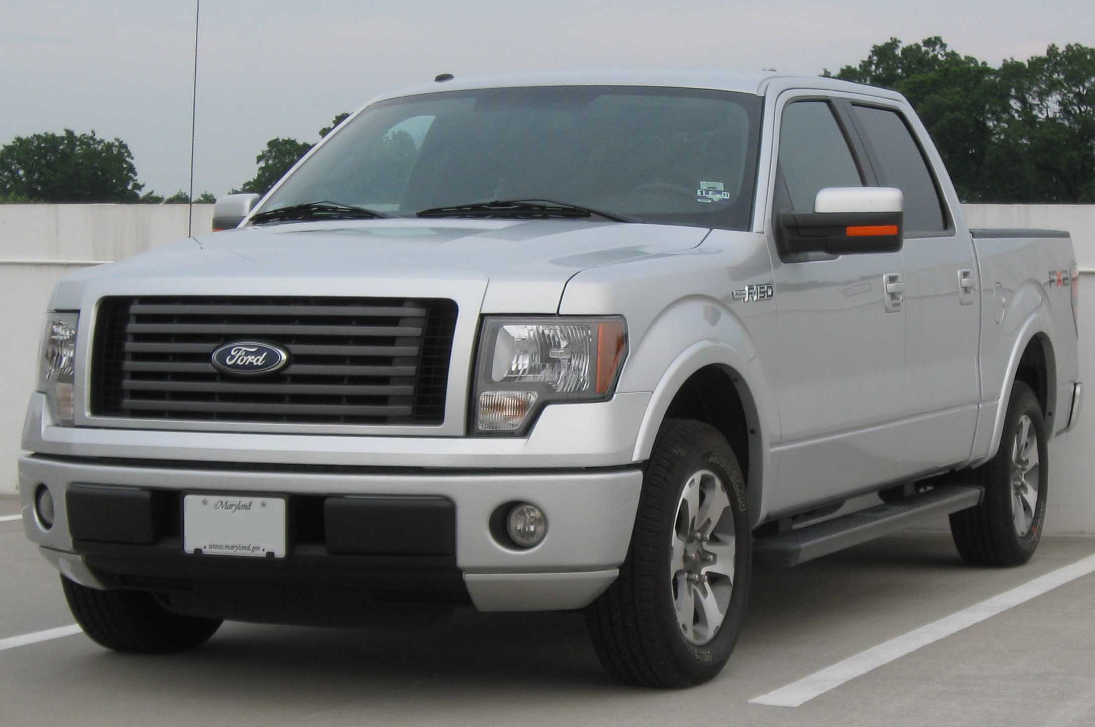 2010 ford f 150 image 20