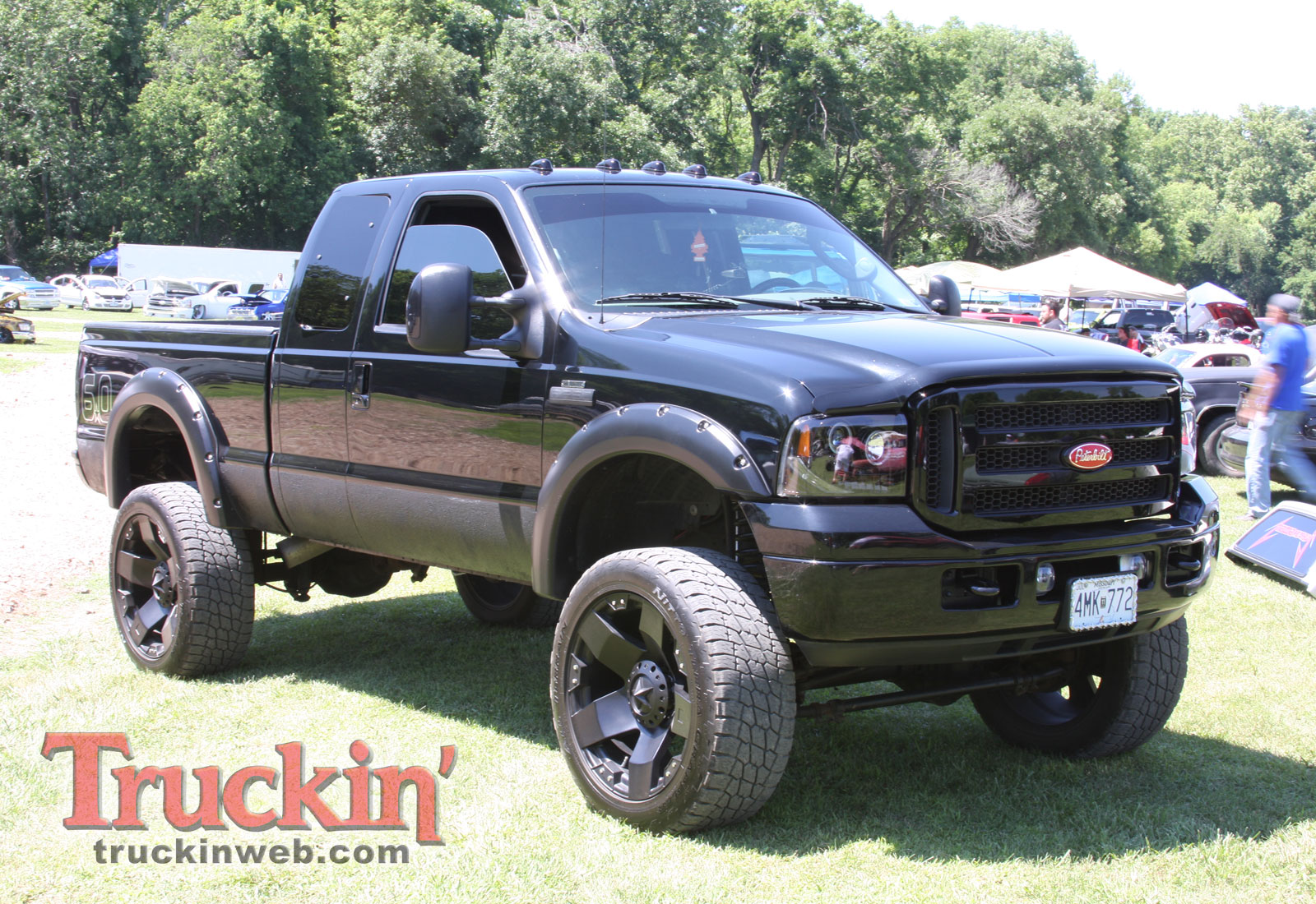 2010 ford f 250 super duty image 14