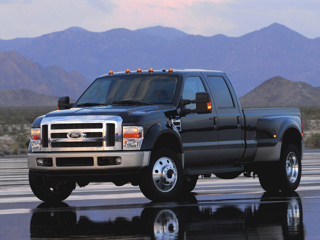 2010 ford f 450 super duty information and photos zombiedrive