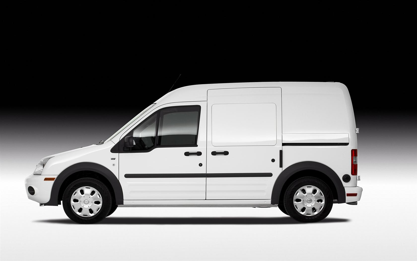 Ford Transit Connect #21