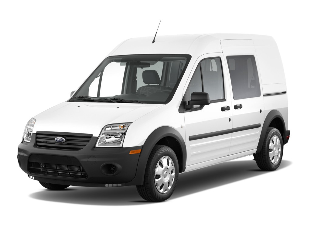Ford Transit Connect #12