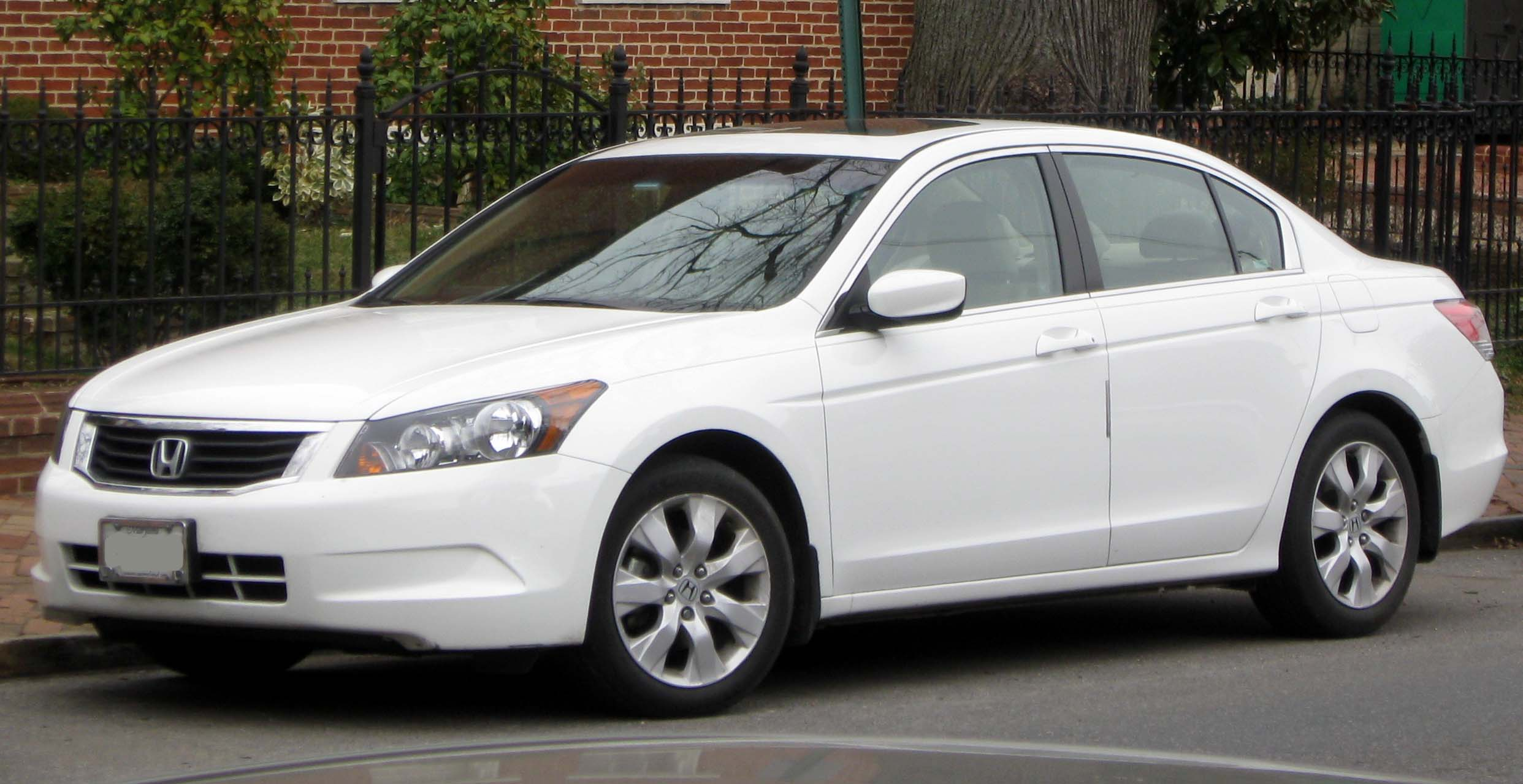 Honda Accord #12