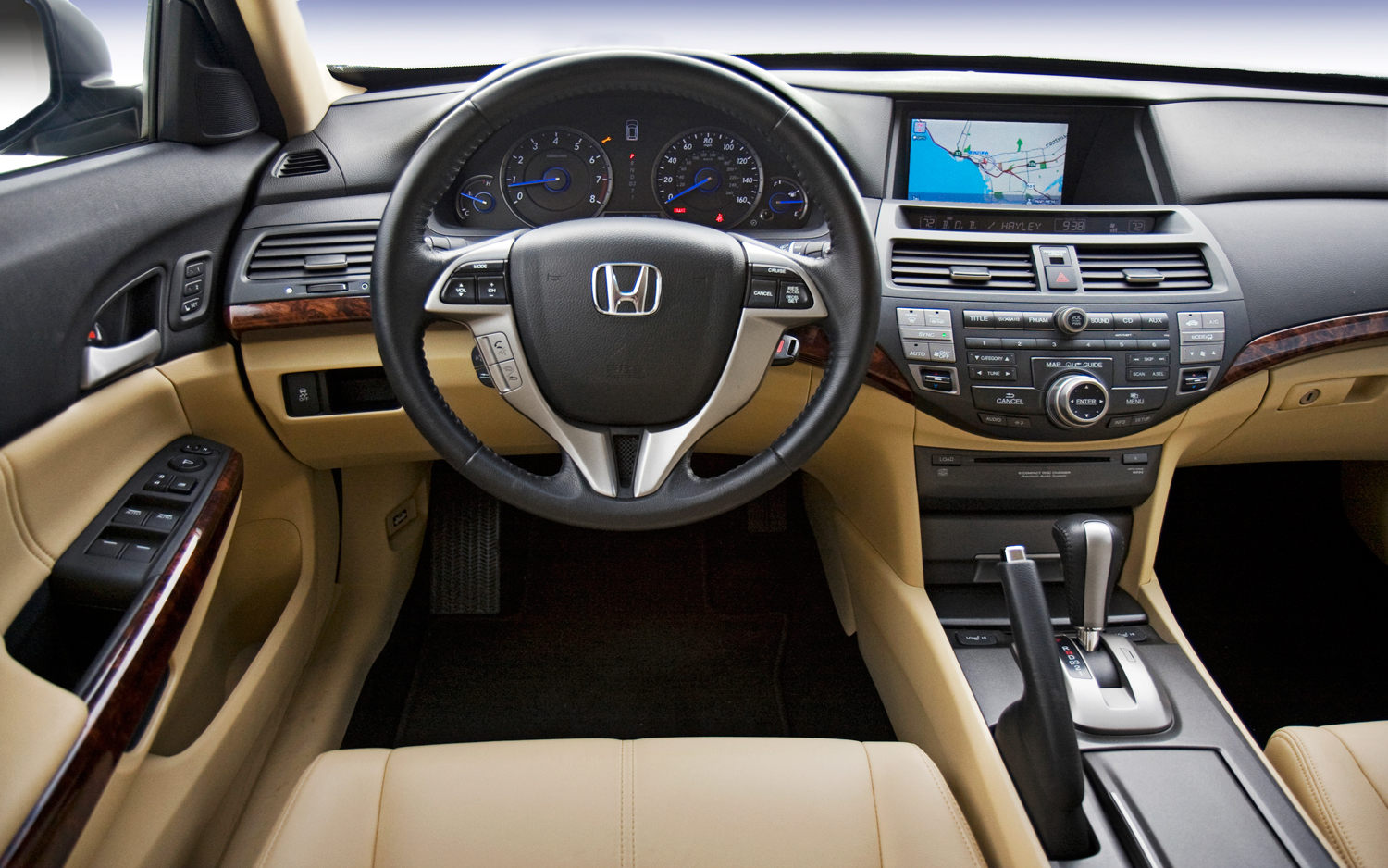Honda Accord #9