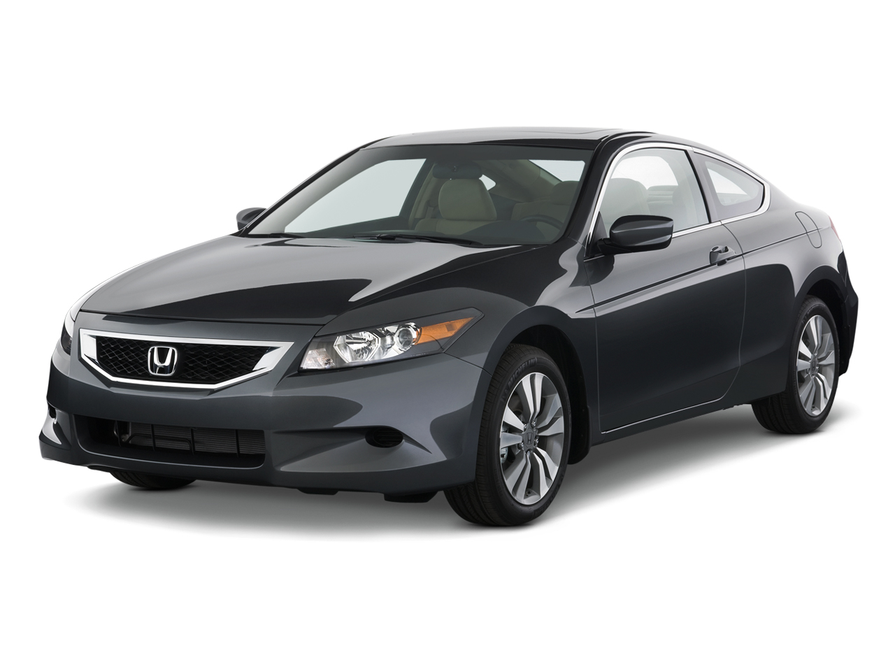 Honda Accord #10