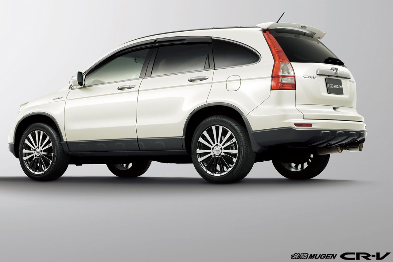 2010 honda cr v information and photos zombiedrive. Black Bedroom Furniture Sets. Home Design Ideas