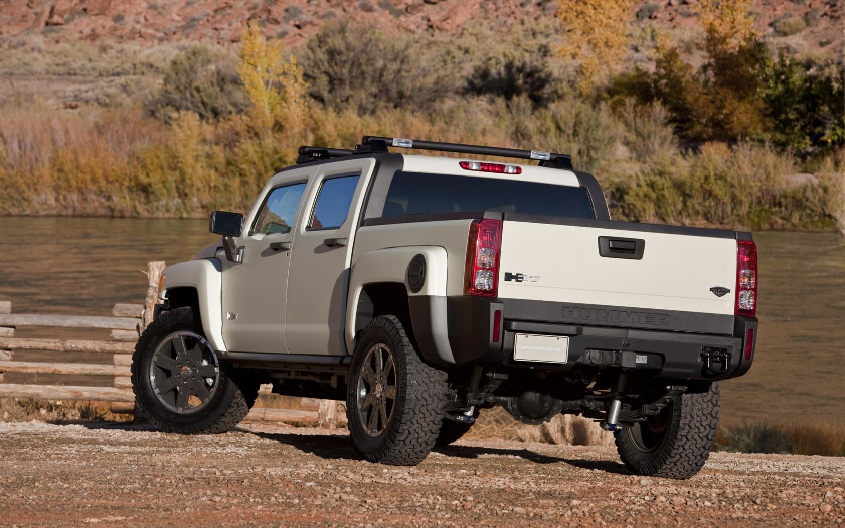 2010 hummer hx image collections hd cars wallpaper 2003 hummer h3t concept gallery hd cars wallpaper 2010 hummer h3t information and photos zombiedrive 2010 vanachro Gallery