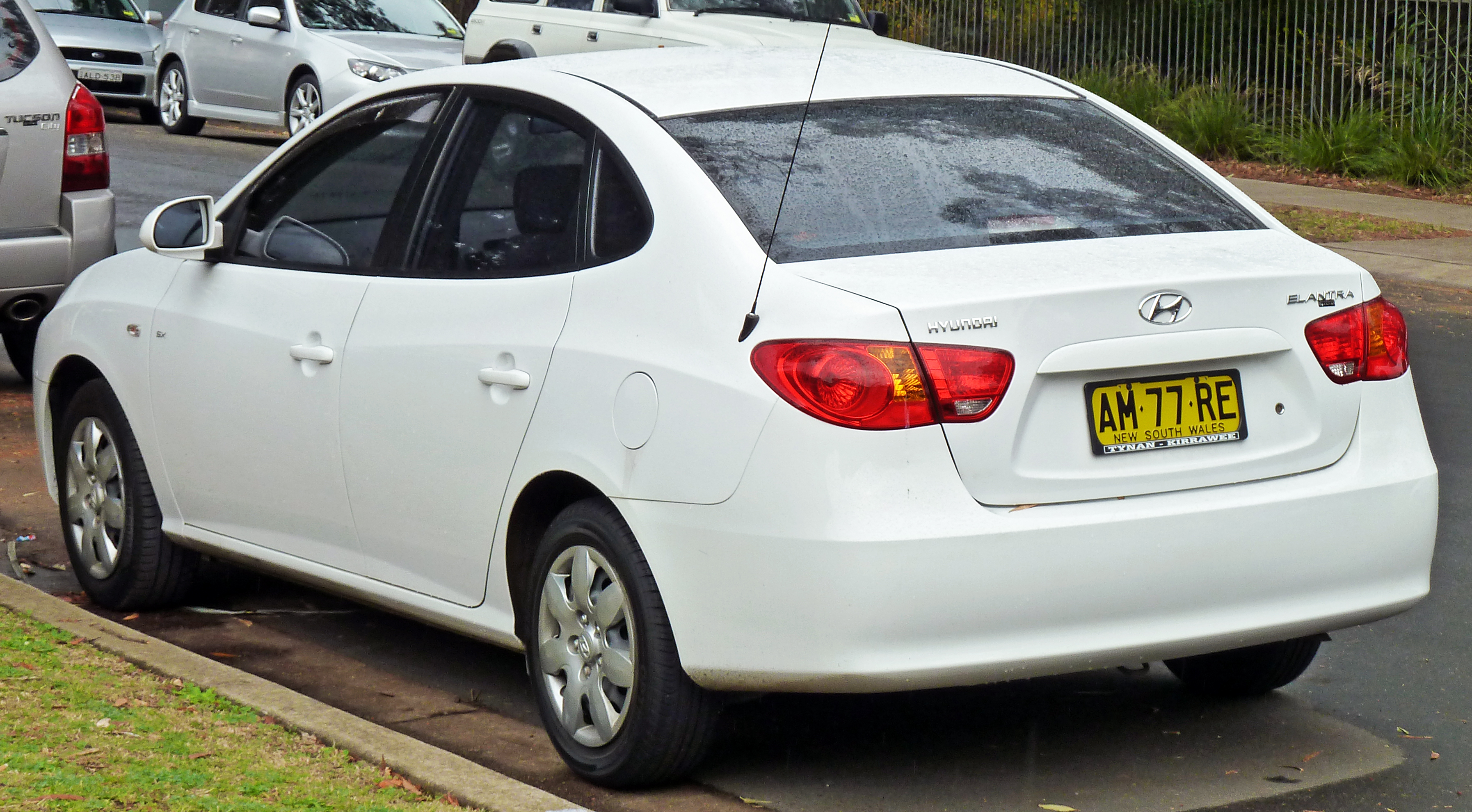 2010 hyundai elantra gls - 2010 Hyundai Elantra 20 Hyundai Elantra 20