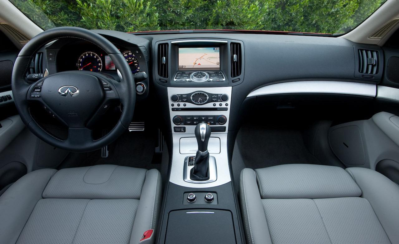 ... Infiniti G37 Sedan #13