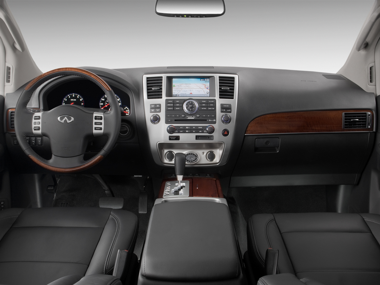 2010 infiniti qx56 information and photos zombiedrive 2010 infiniti qx56 17 infiniti qx56 17 vanachro Image collections