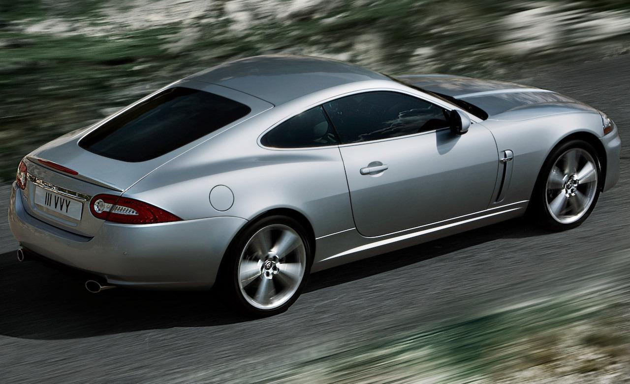 exotic-cars - J - Jaguar XKR - Page 15