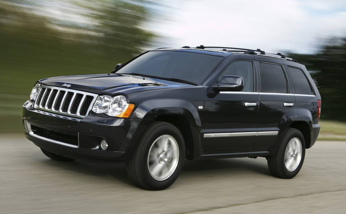 2010 Jeep Grand Cherokee Information And Photos Zombiedrive Engine Diagram 12
