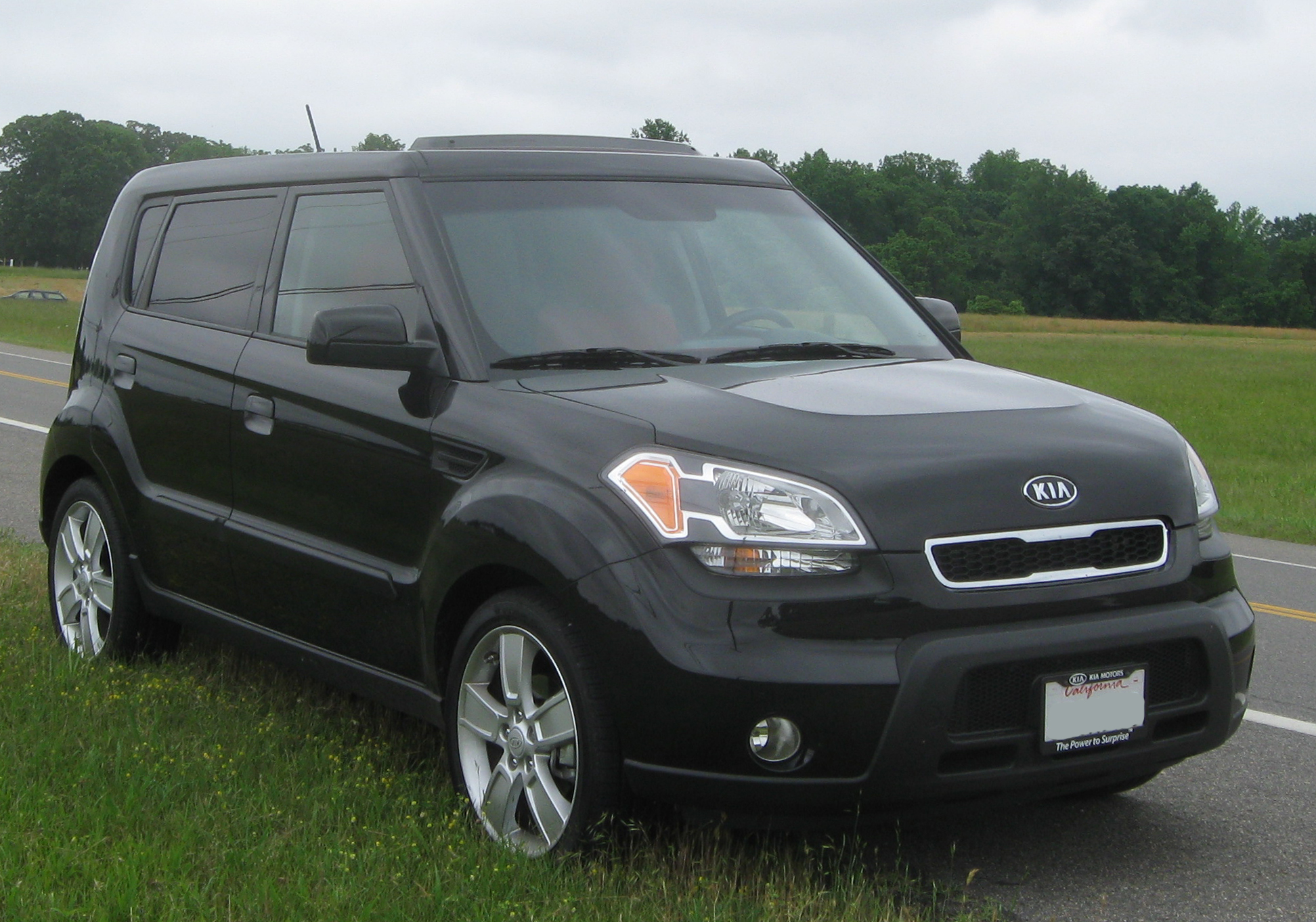 Related Keywords Amp Suggestions For 2004 Kia Soul