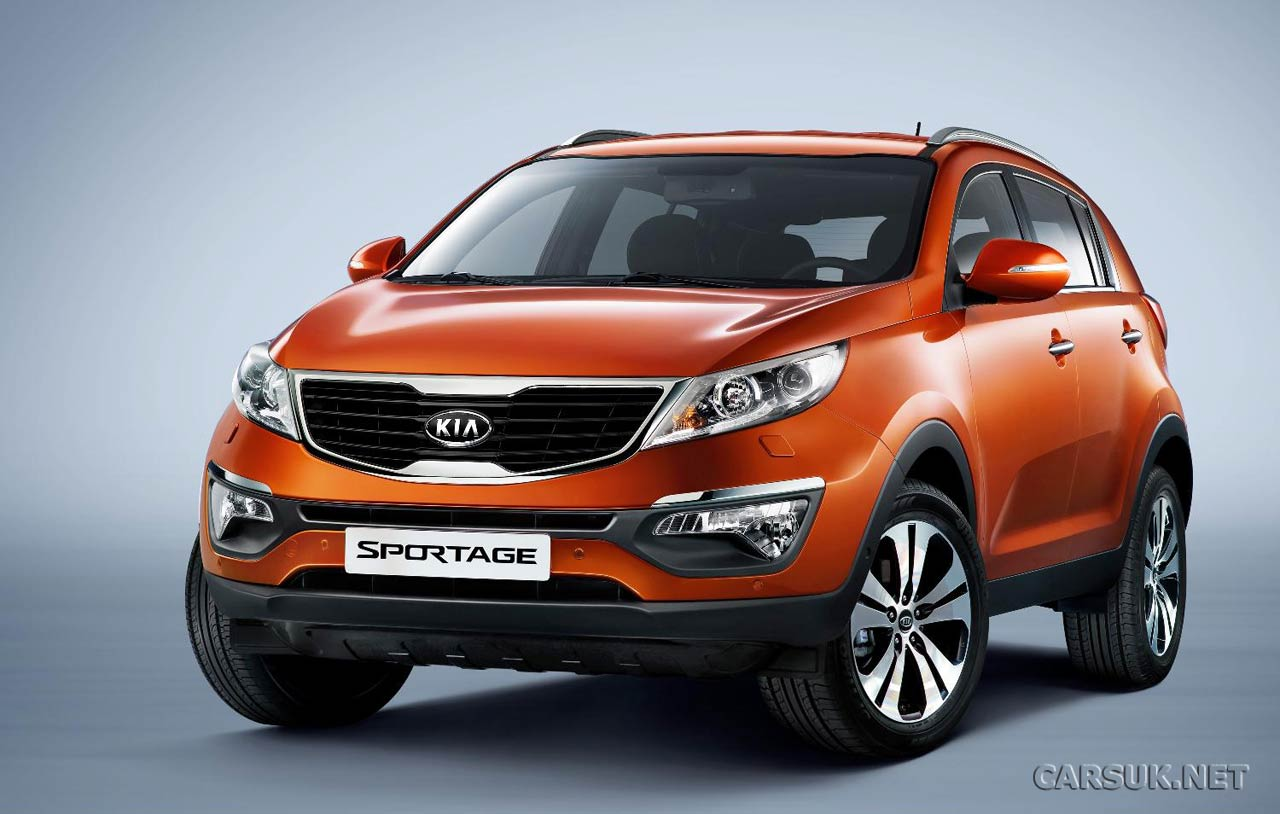 2010 kia sportage information and photos zombiedrive. Black Bedroom Furniture Sets. Home Design Ideas
