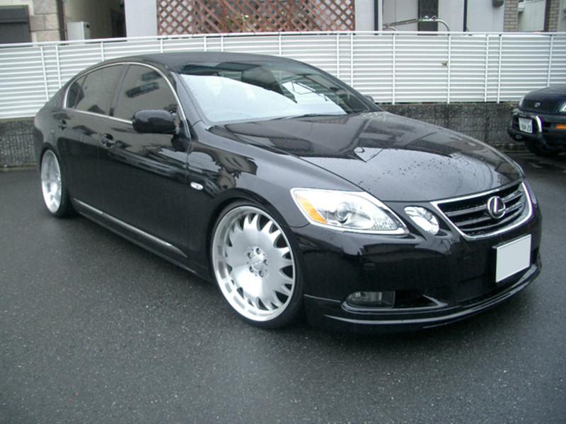 2010 Lexus Gs 350 Information And Photos Zombiedrive