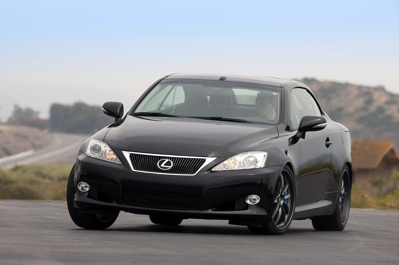 Lexus Is 350 >> 2010 LEXUS IS 350 C - Image #20