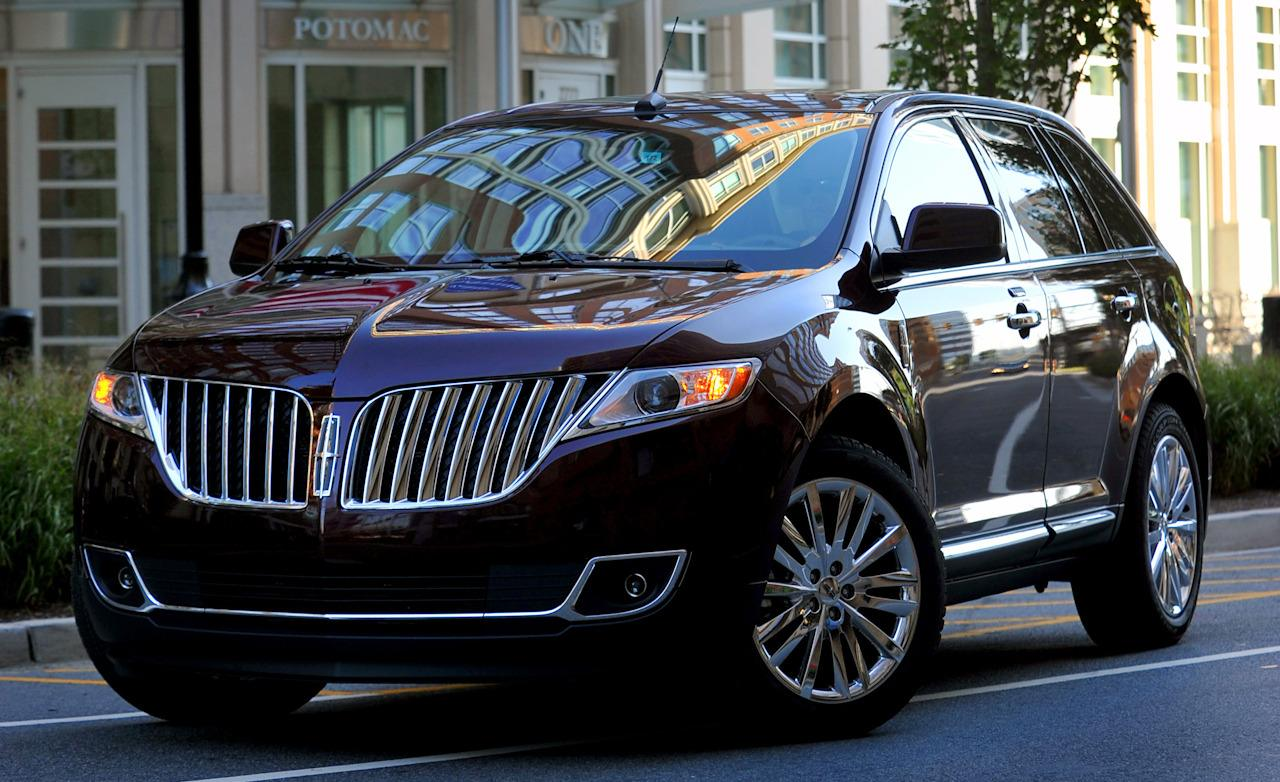 2017 lincoln mkx reviews ratings prices consumer reports. Black Bedroom Furniture Sets. Home Design Ideas