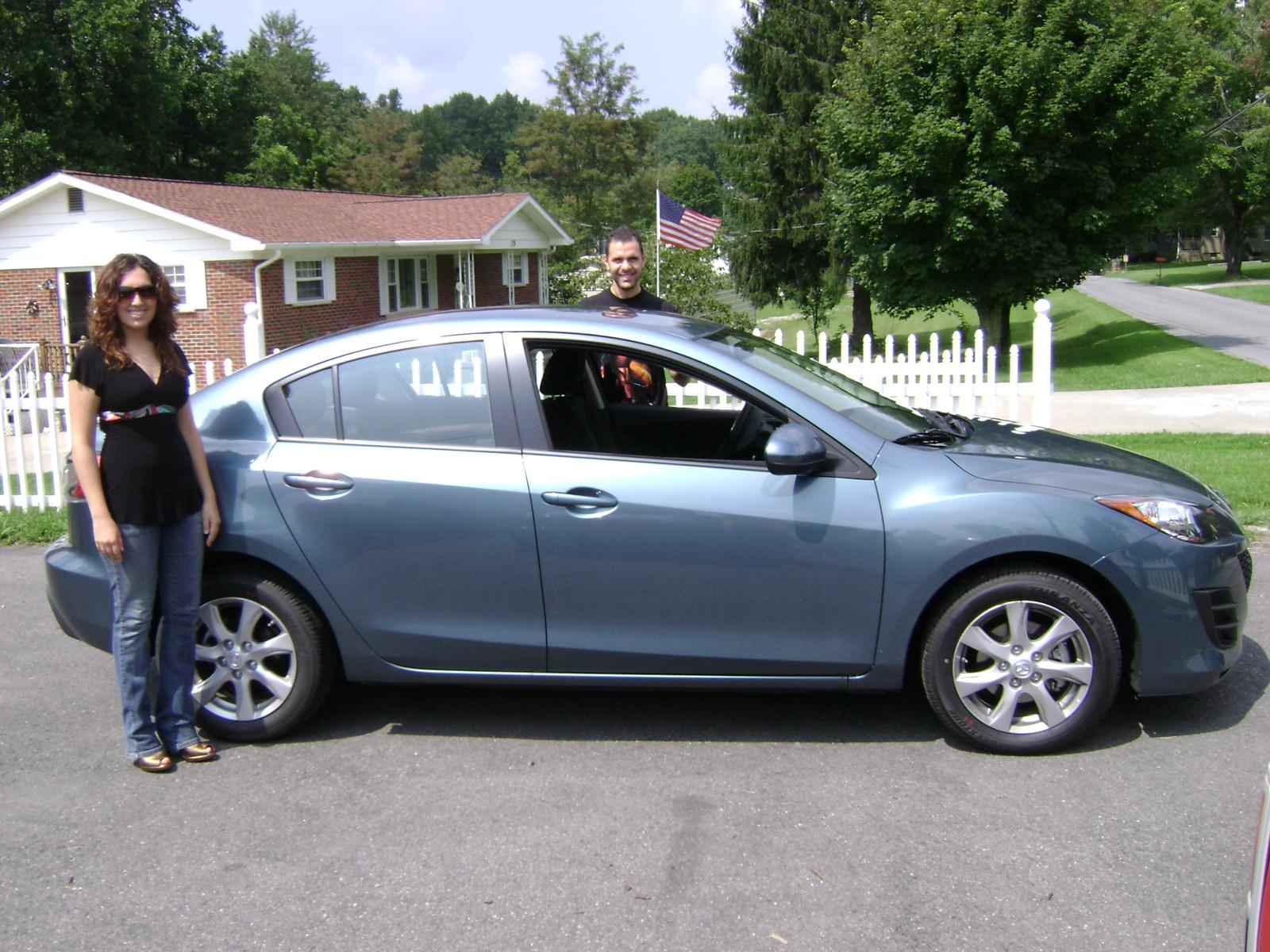 2010 Mazda Mazda3 Image 10