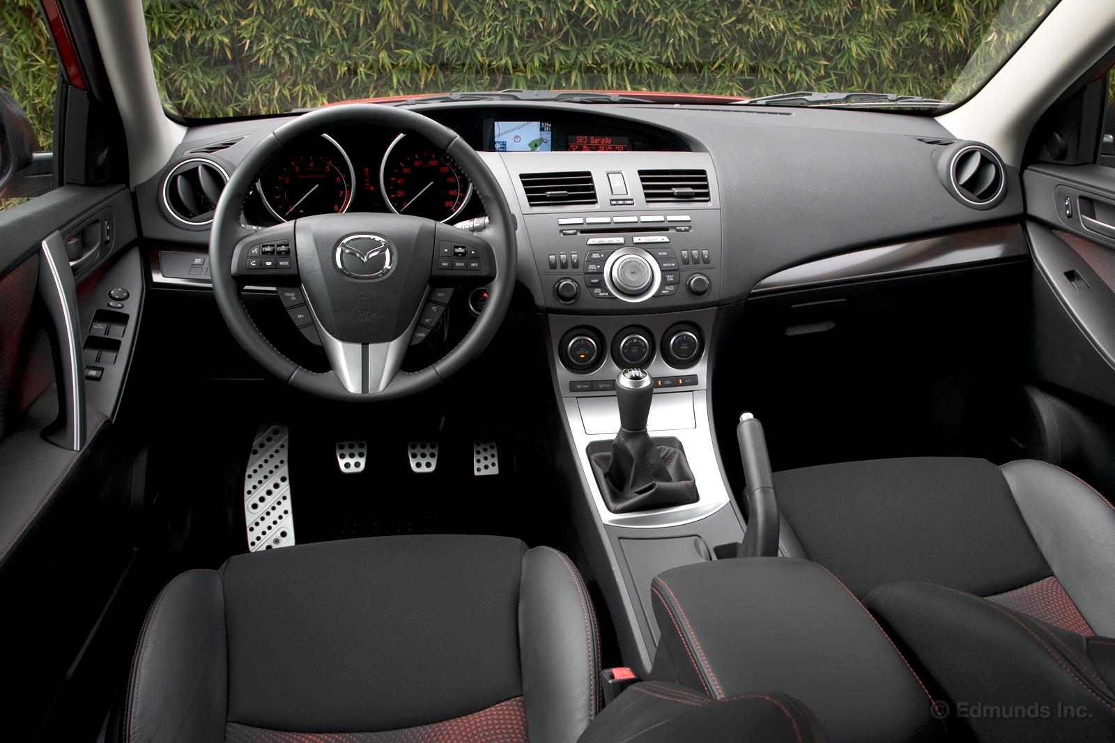 2010 Mazda Mazda3 Image 17