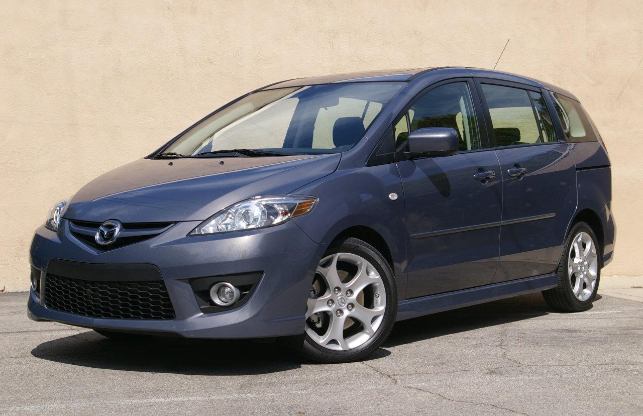2010 Mazda Mazda5 Image 20