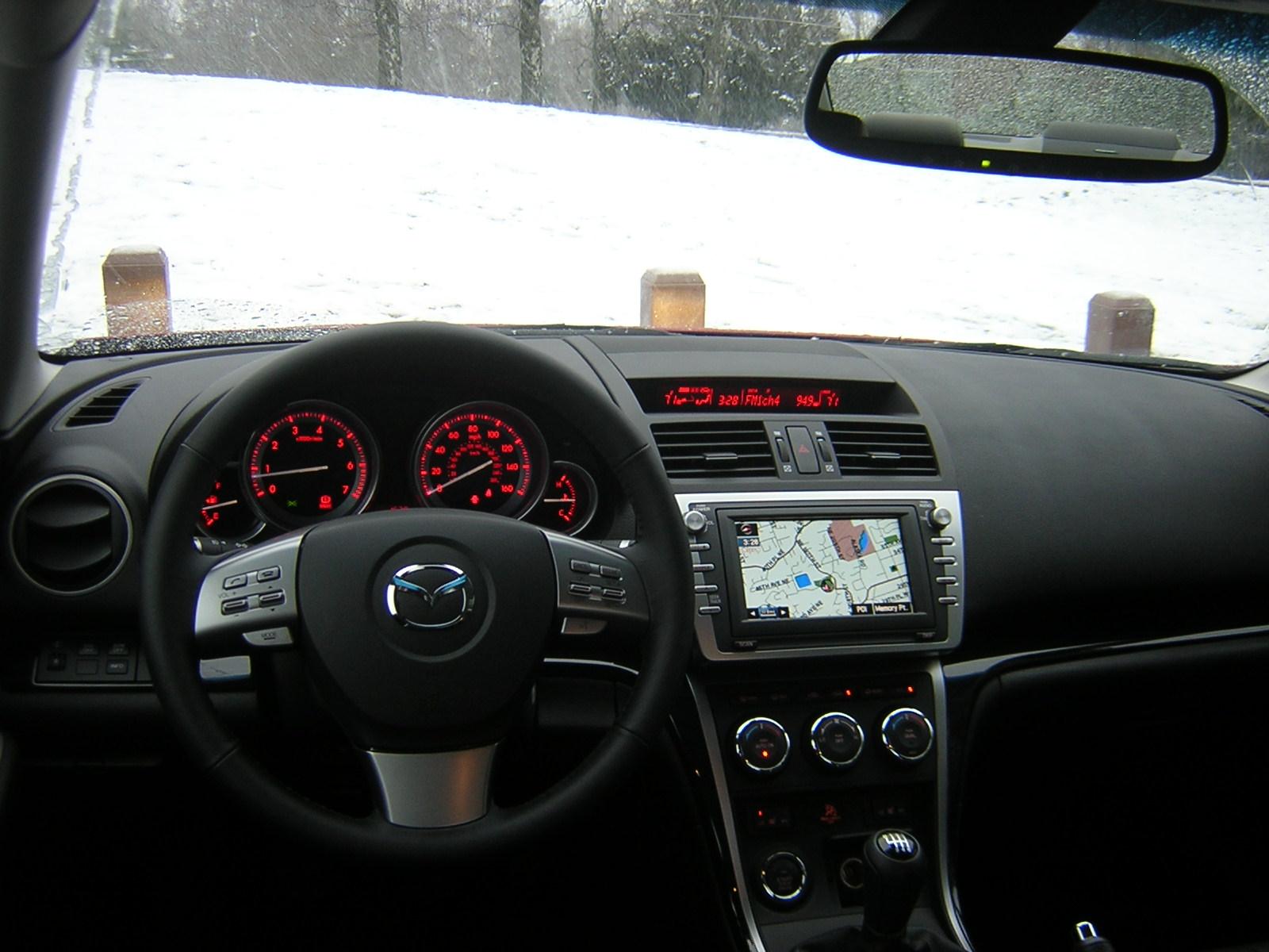 2010 Mazda Mazda6 Image 19
