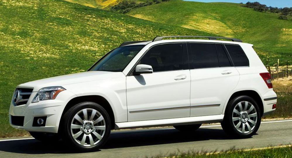 2010 mercedes benz glk class image 17 for 2010 mercedes benz glk