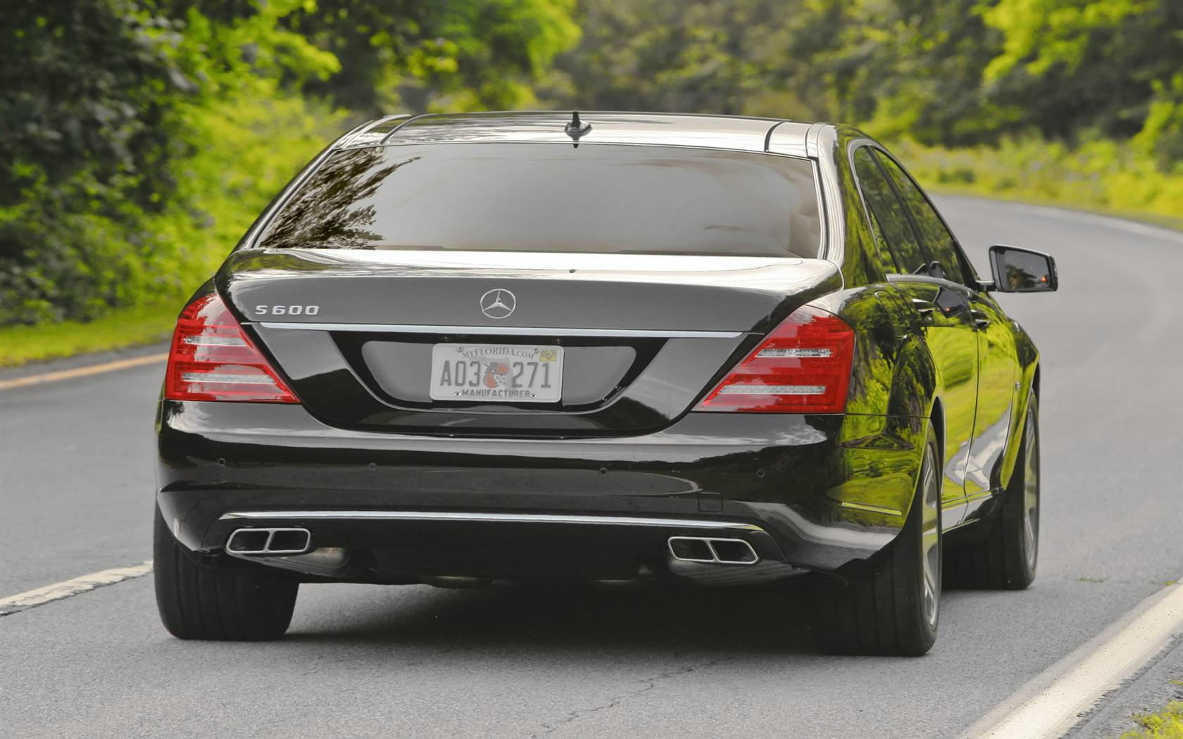 2010 mercedes benz s class image 15 for 2010 mercedes benz s500