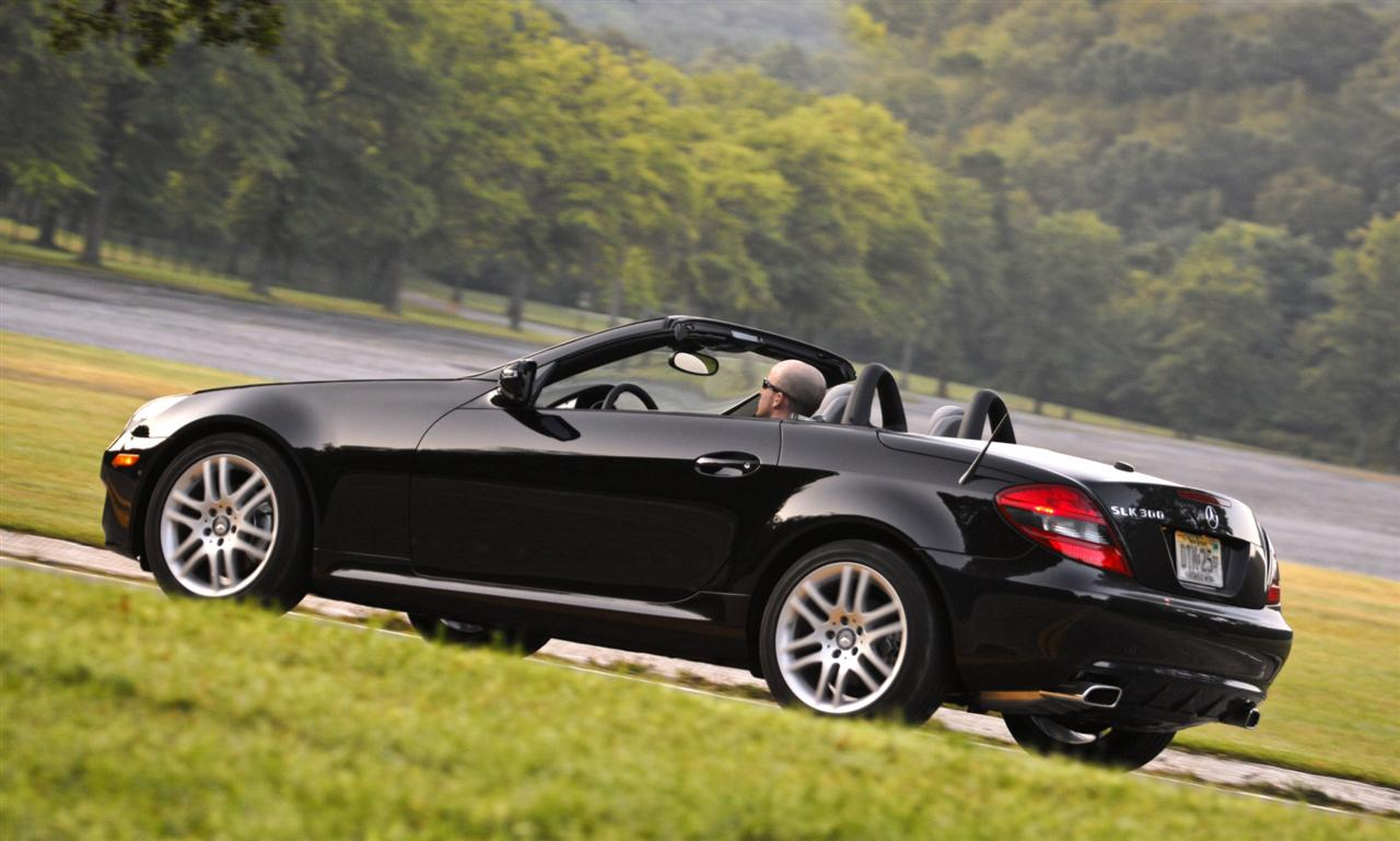 2010 mercedes benz slk class image 19 for 2010 mercedes benz slk