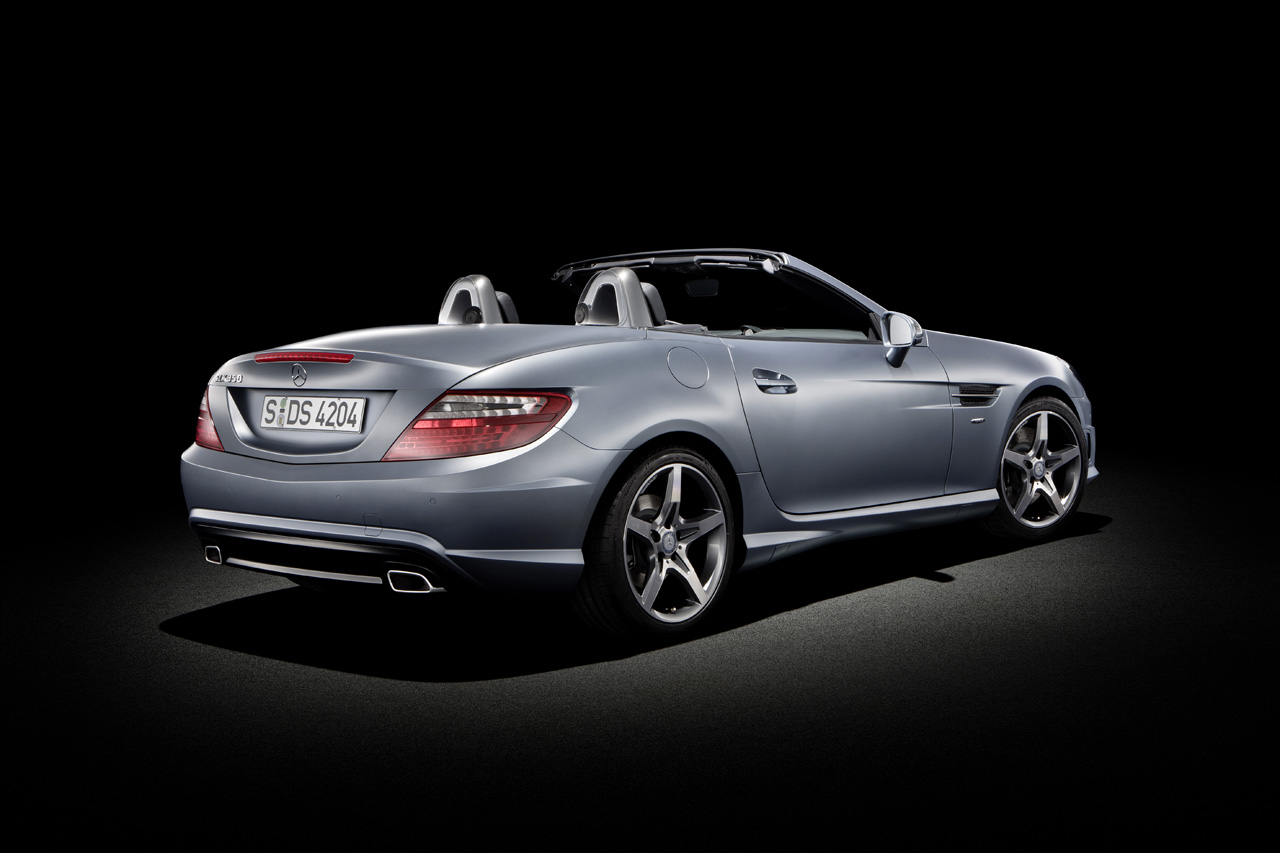 2010 mercedes benz slk class image 13 for 2010 mercedes benz slk