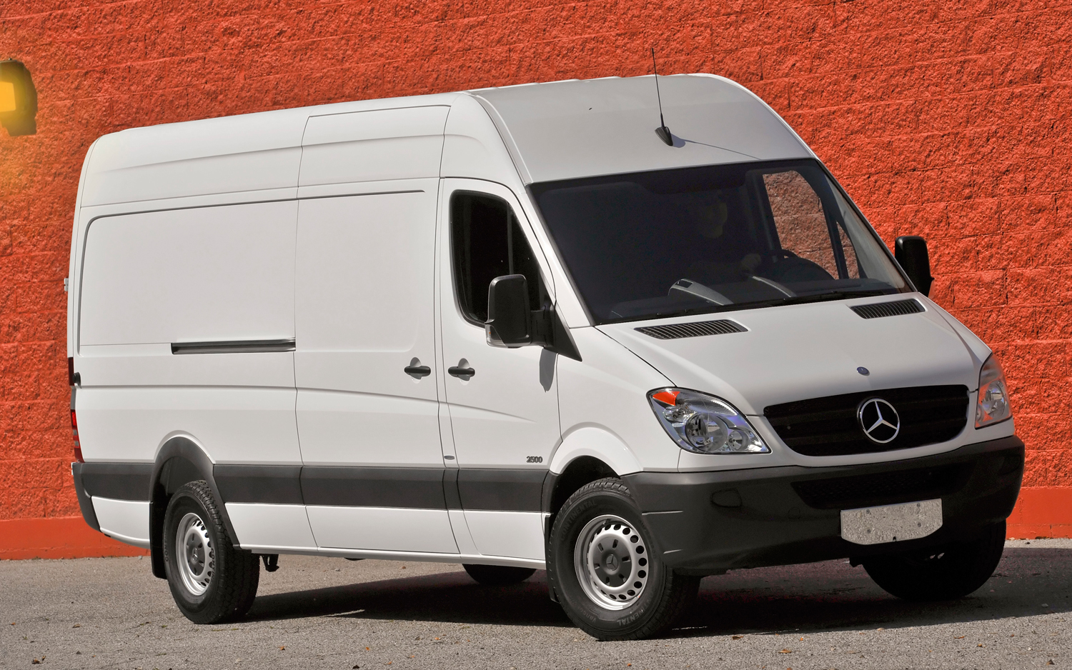 2010 mercedes benz sprinter partsopen