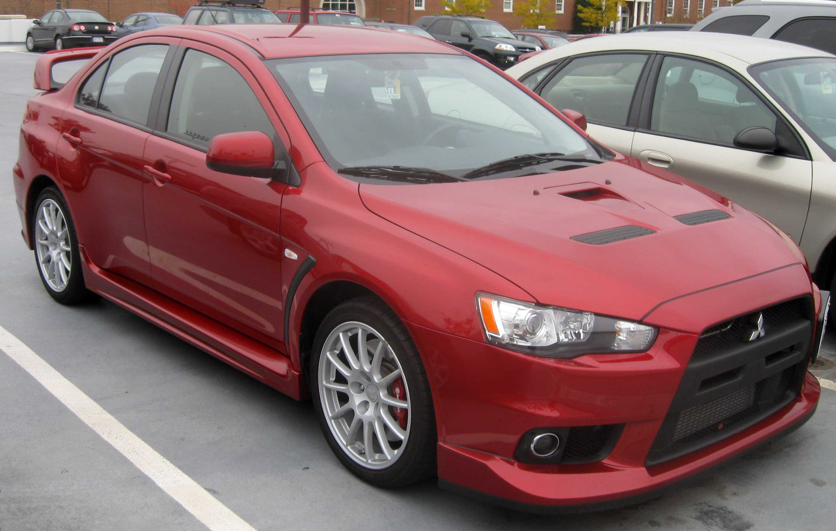 information auto evolution specs lancer pictures sale for and mitsubishi