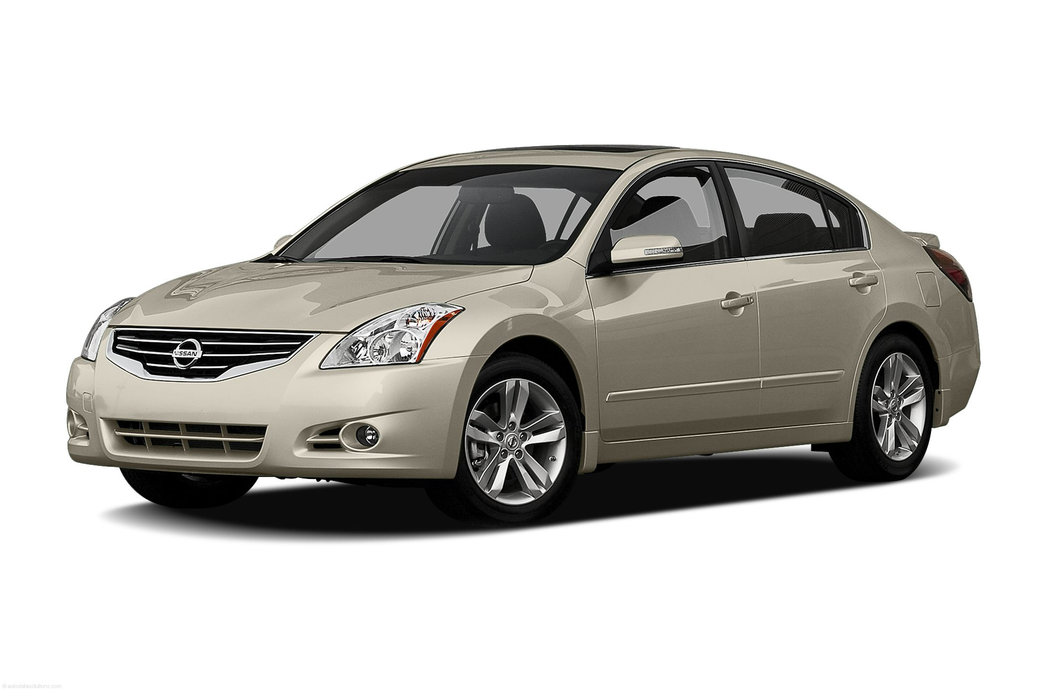 Nissan Altima 2 5 S >> 2010 Nissan Altima - Information and photos - ZombieDrive