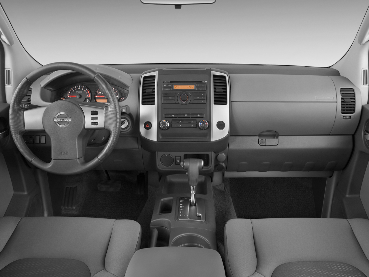 2010 nissan xterra - information and photos - zombiedrive