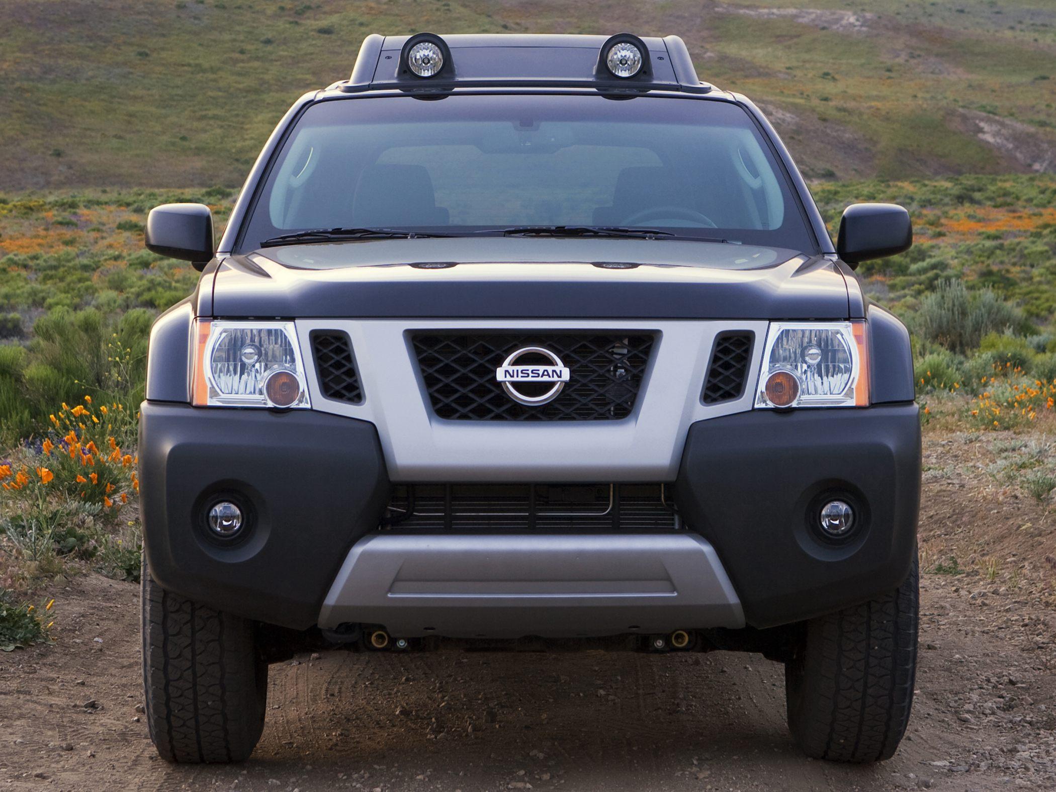 2016 Nissan SUV List - Citron Transformation Automotive