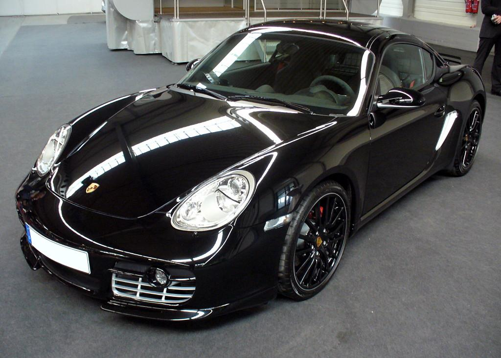 2010 porsche cayman information and photos zombiedrive. Black Bedroom Furniture Sets. Home Design Ideas