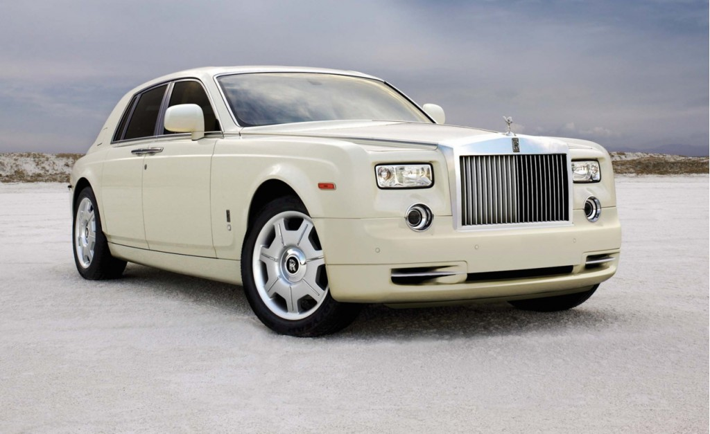 Rolls-Royce Ghost #13