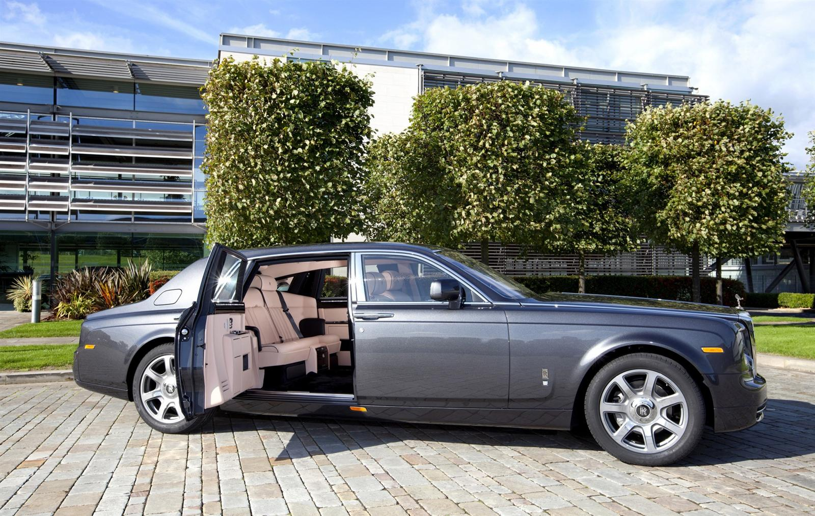 Rolls-Royce Ghost #18