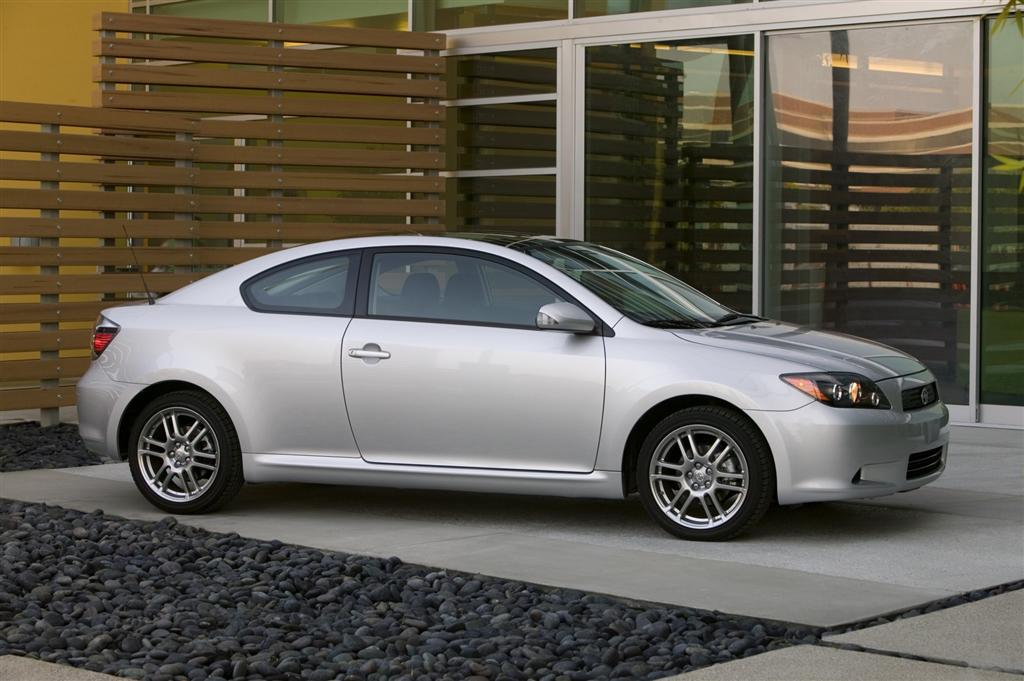 Scion tC #19