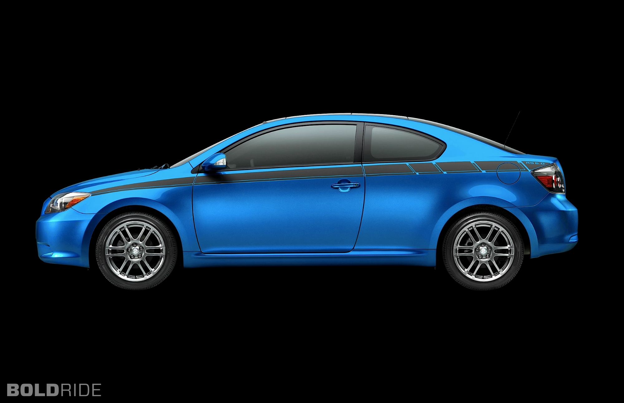 Scion tC #12