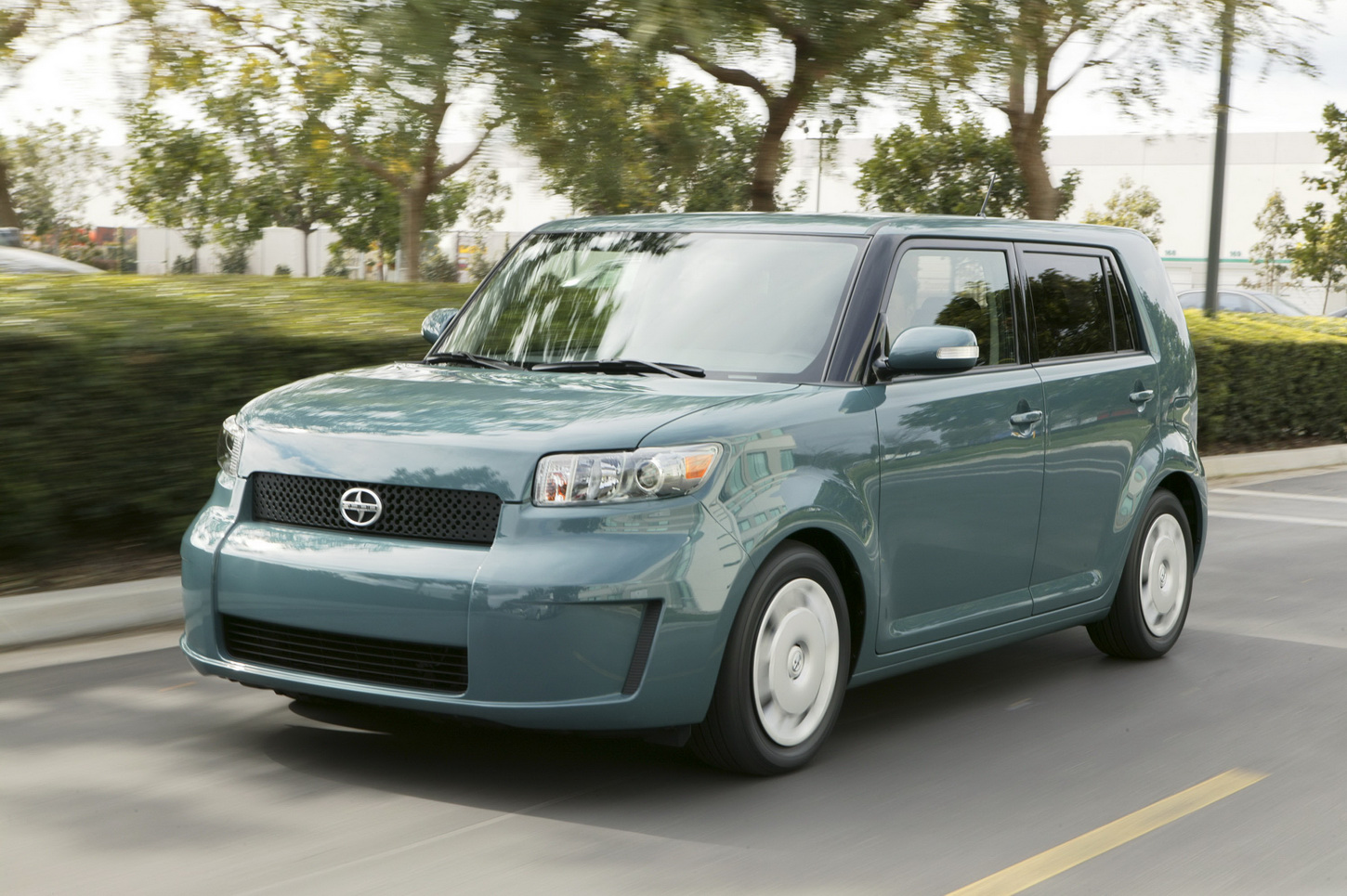 Scion xB #14