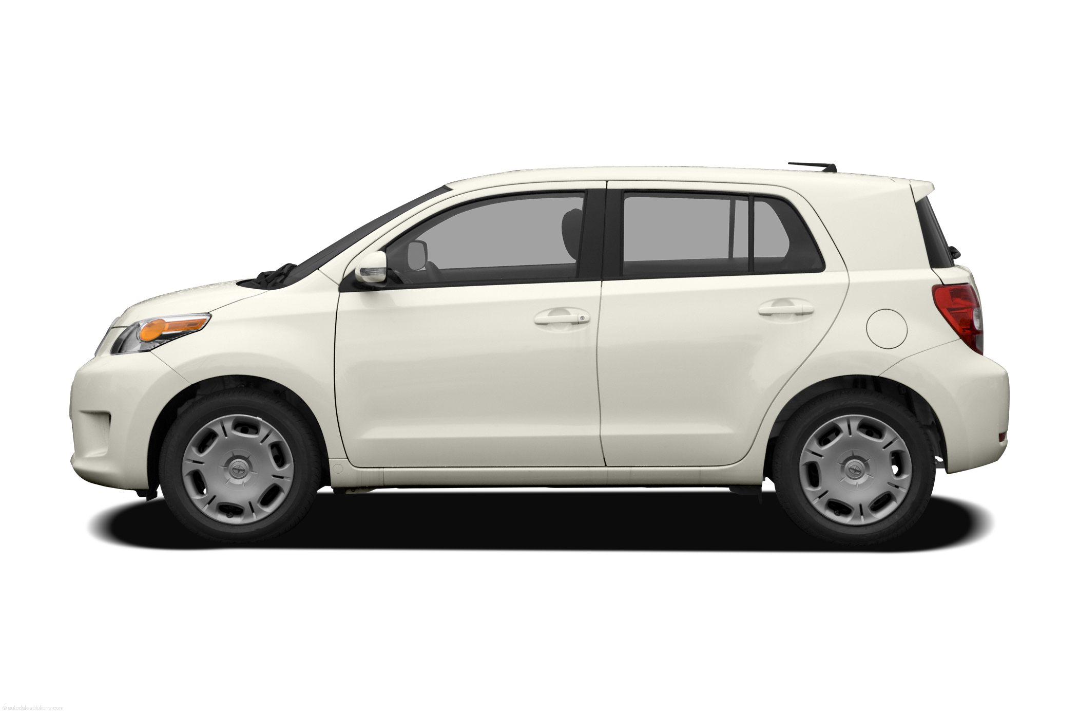 Scion xD #11
