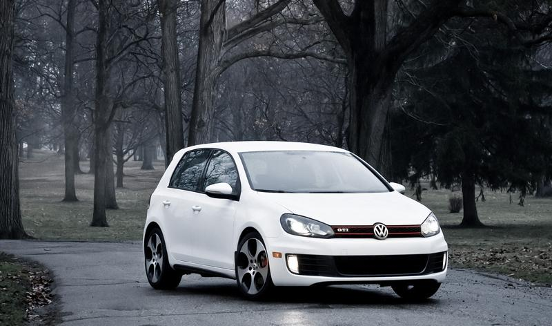2010 Volkswagen GTI - Information and photos - ZombieDrive