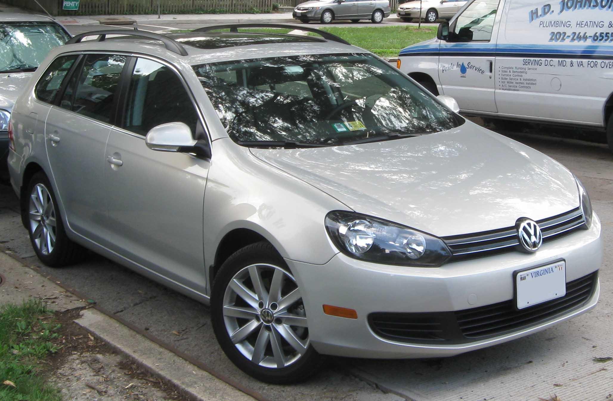 2010 Volkswagen Jetta #27 Volkswagen Jetta #27