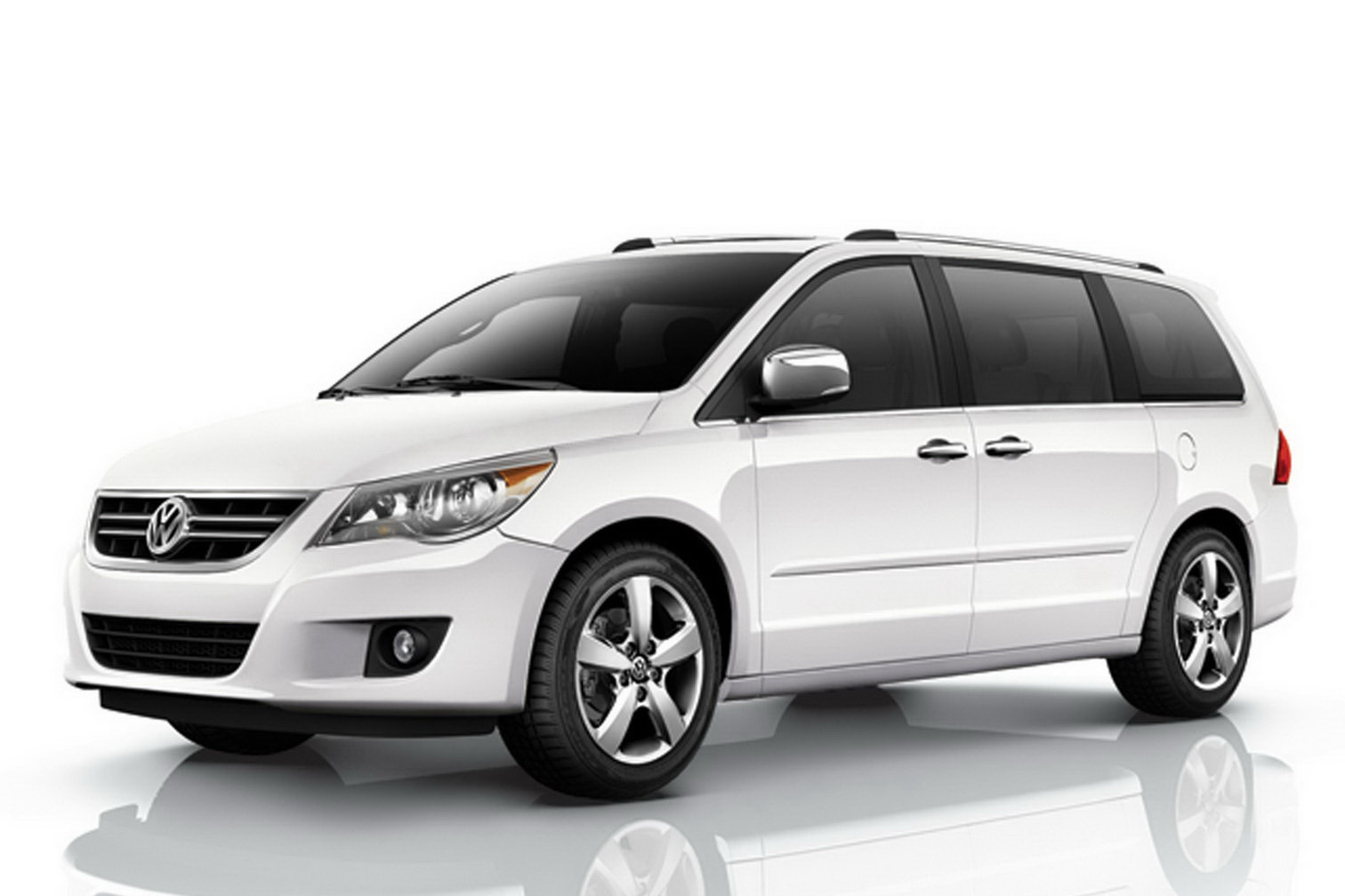 2010 Volkswagen Routan Information And Photos Zombiedrive Engine Diagram 2